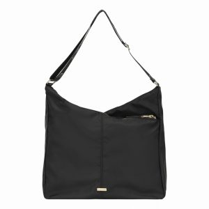 Day Double Zip Hobo Bag
