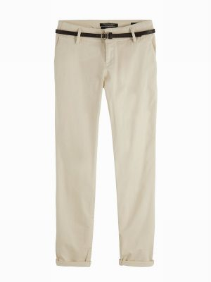 Slim fit Chino – Scotch & Soda