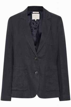 Navy Blaire Blazer – Part Two