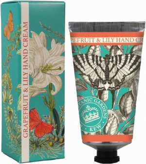 Grapefruit & Lily Hand Cream 75ML