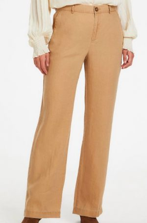 Tan Begitta Trousers – Part Two