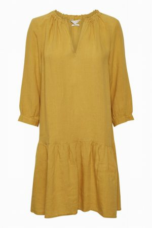 Golden Spice Chania Dress – Part Two