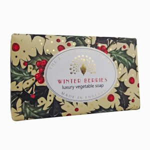 Festive Soap Winter Berries