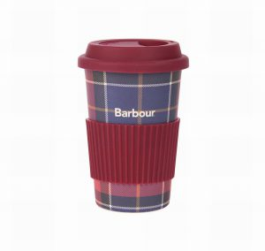 Barbour Travel Mug