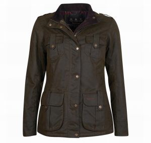 Barbour Winter Defence Classic