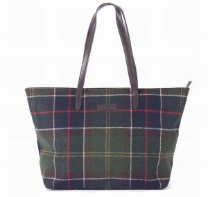 Barbour Witford Classic Tote