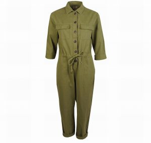 Barbour Mirabelle Jumpsuit