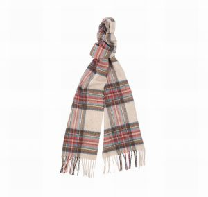Barbour Country Scarf